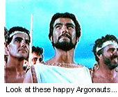 Happy Argonauts