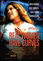Real Women poster